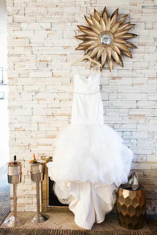 Classic Red Rose Wedding New York - Pin Me Up Hair - House of Makeup - Bayview Florist - Alvina Valenta Wedding Dress - Wedding Paper Diva Invitations - Hatherly Jewelry - Lands End NY - Vintage Fur Stole Shawl Wrap