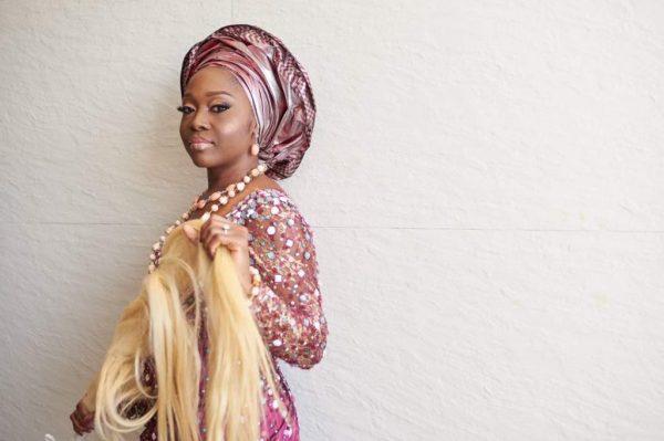 igbo traditional bride