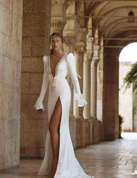 Berta Colony Wedding Dress Collection-22