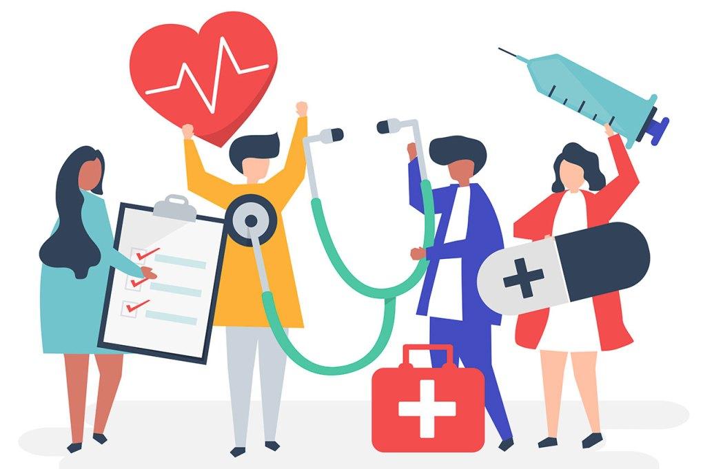 Ospedale Dolo e Sanità