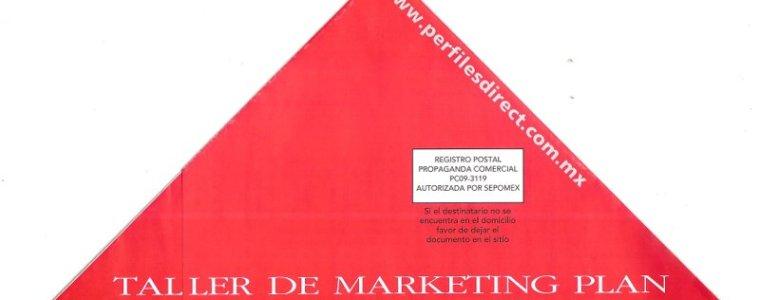 Taller de Marketing