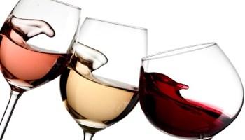 Benefícios do vinho para a saúde