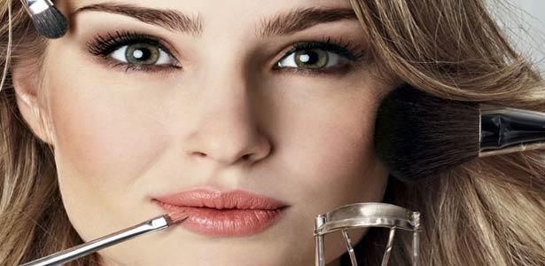 Curso de maquiagem passo a passo
