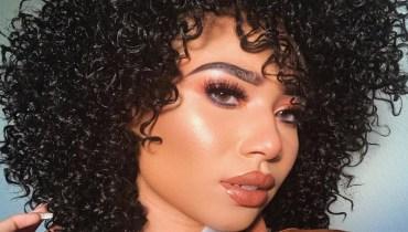 Dicas e cuidados para cabelos cacheados - Curso Online