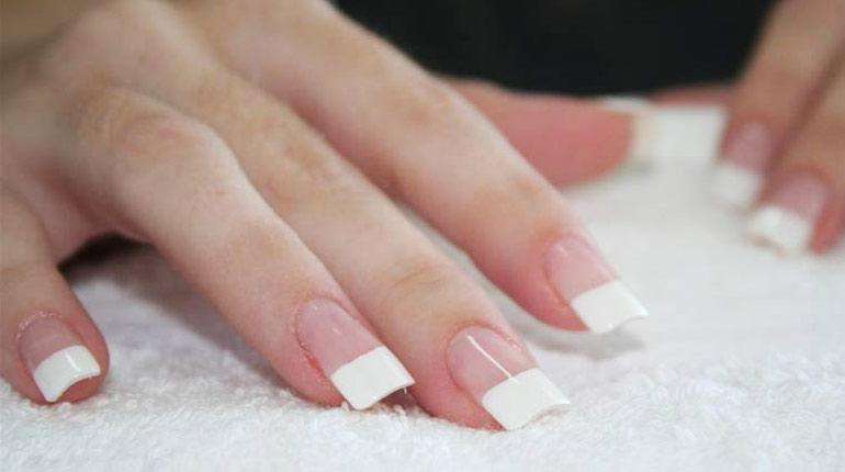 Curso de alongamento de unhas com fibra de gel online