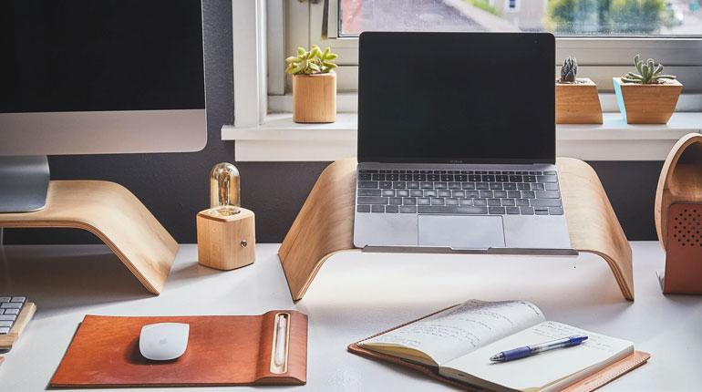 Como aumentar a auto estima trabalhando home office