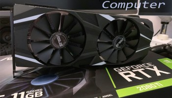Ultimate GeForce RTX & GTX Graphics Card Benchmark Guide