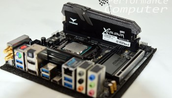 Gigabyte X570 I Aorus Pro Wi-Fi Motherboard Review: Best