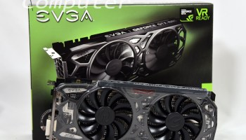 EVGA Precision X1 Graphics Card Overclocking Software Review