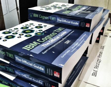 TM1 Book