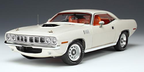 1971 Trans Am Super Duty