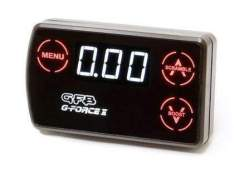 GFB G-FORCE II Electronic Boost Controller