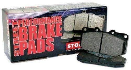 Stoptech Street Performance Brake Pads Rear – Subaru STI / Mitsubishi EVO / 350Z / G35