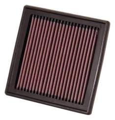 K&N 33-2399 PANEL REPLACEMENT FILTER