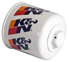K&N HP-1004 Oil Filter AUTOMOTIVE