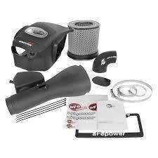 aFe Power Momentum GT Pro DRY S Stage-2 Intake System – Nissan Patrol V8-5.6L (400 hp) ( 2010 – 2017 )