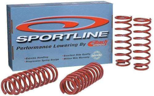 EIBACH 4.10528 Sportline Springs Lowering Kit