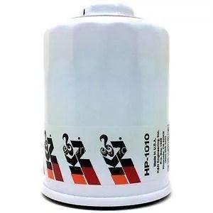 K&N HP-1010 Oil Filter AUTOMOTIVE