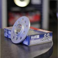 H&R Spacer for Nissan Patrol Y62