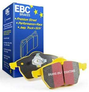 EBC Yellow Brake Pads (Front)