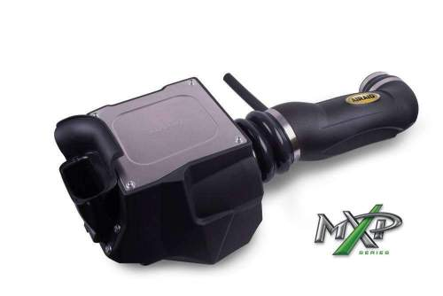 AIRAID (310-132) Air Intake System Jeep Wrangler 12-17 Oil