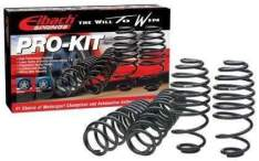 2000-2006 Audi TT Pro-Kit Lowering Springs - Set of 4 Springs