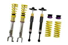 KW Coilover Kit V1 2011+ Dodge 300 C - 2WD Sedan, V6+V8, all models, without ele
