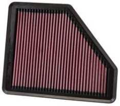 K&N 33-2958 Air Filter Hyundai Genesis Coupe 2.0L/3.8L (2008 - 2012)
