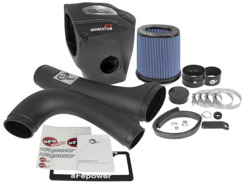 aFe POWER 54-72201 Momentum GT Pro 5R Cold Air Intake System