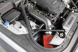 AEM 21-796C Cold Air Intake System HYUNDAI GENESIS SEDAN V6-3.8L 2015-2016