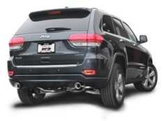 Borla Touring Cat-Back™ Exhaust for WK2 Grand Cherokee 2011-2017