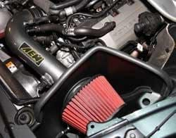 AEM Cold Air Intake System FORD MUSTANG GT V8-5.0L 2015-2017