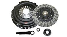 Competition Clutch Stage 2 Steelback Brass Plus Clutch Kit Subaru STI 2004+