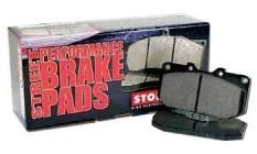 STOPTECH 105.13030 PosiQuiet Ceramc Brake pads (front) TOYOTA LC200/LEXUS LX570