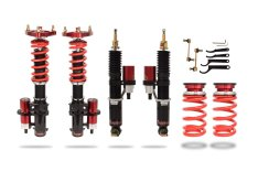 eXtreme XA Remote Canister Coilover Kit - Mustang S550 2015-2018