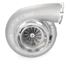 GARRETT 851285-5015S Supercore GTX4720 Gen II 88mm CWH Turbo Assy Kit Ext W/G V-Band In/Out