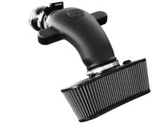 AFE Power 51-10902 Magnum FORCE Stage-2 Cold Air Intake System w/Pro DRY S Filter Chevrolet Corvette (C6) 05-07 V8-6.0L
