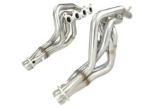 Kooks 11512301 Stainless Steel Stepped Headers 1-3/4in x 1-7/8in x 3in 2015+ Ford Mustang GT 5.0L 4V
