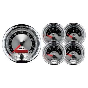 Auto Meter 1202