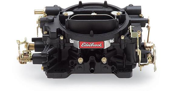 Edelbrock (14073): Performer Series 750-cfm Manual Choke Carburetor