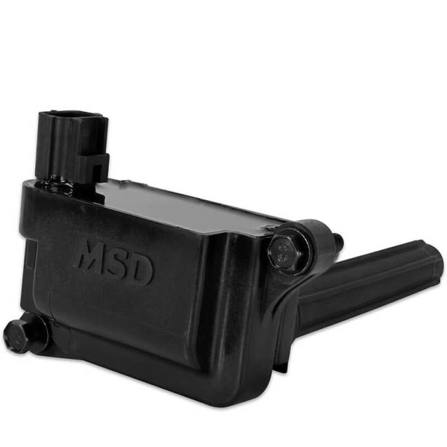 MSD Performance Black Blaster Coils for Hemi