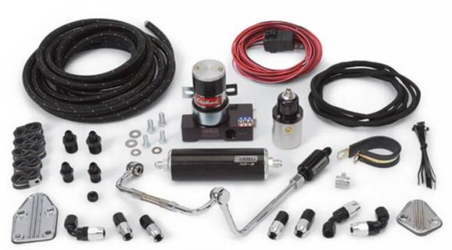 Russell Complete Fuel System Kits
