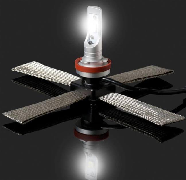 Putco ProLux-Zero Headlamp Bulb