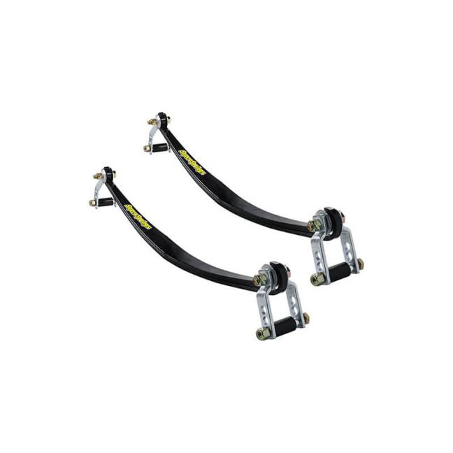 SuperSprings (SSA13): SuperSprings for GM 2500/3500 and Ford F-250/-350