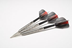 Killer Pareformance Darts