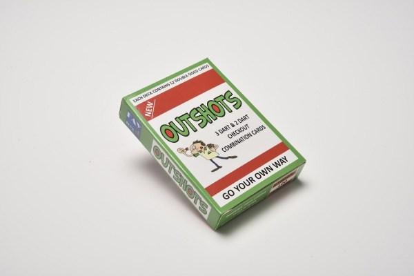 Outshot Cards