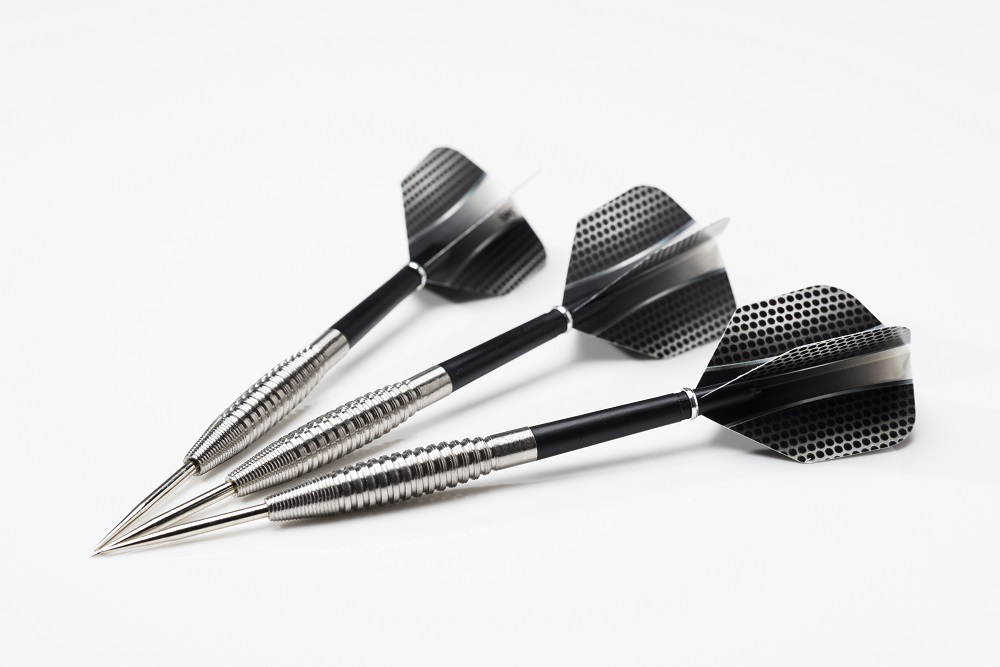 Optimum Performance Darts – A Review By Joe Reid