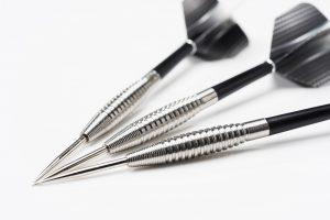 Optimum Performance Darts