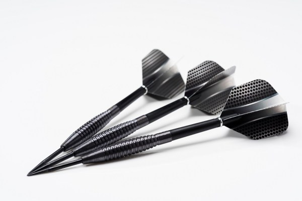 Optimum black Performance Darts