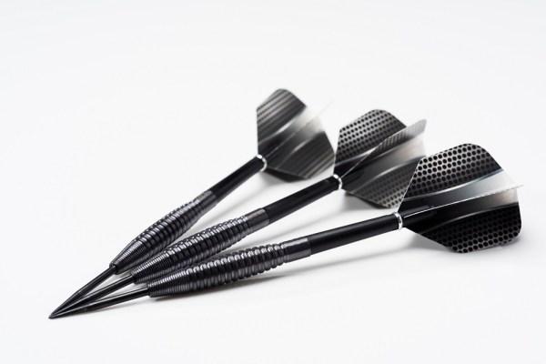 Optimum black Performance Darts